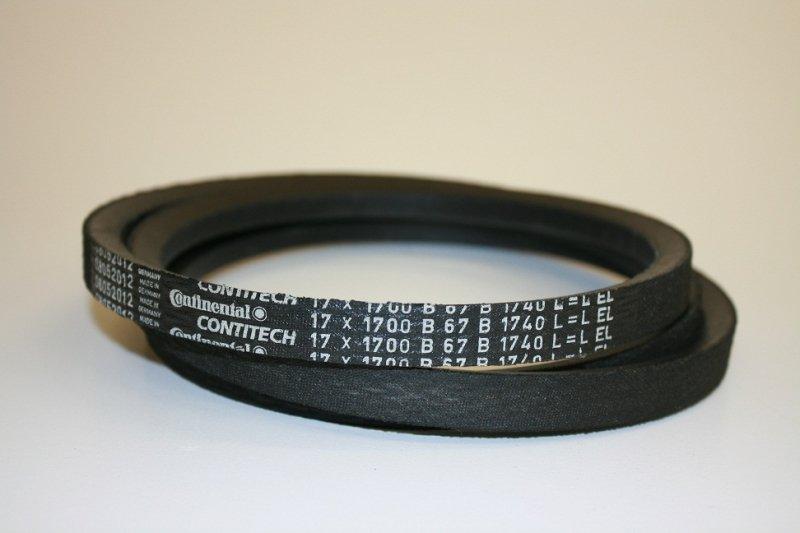 Ремень до мотоблока B-1700