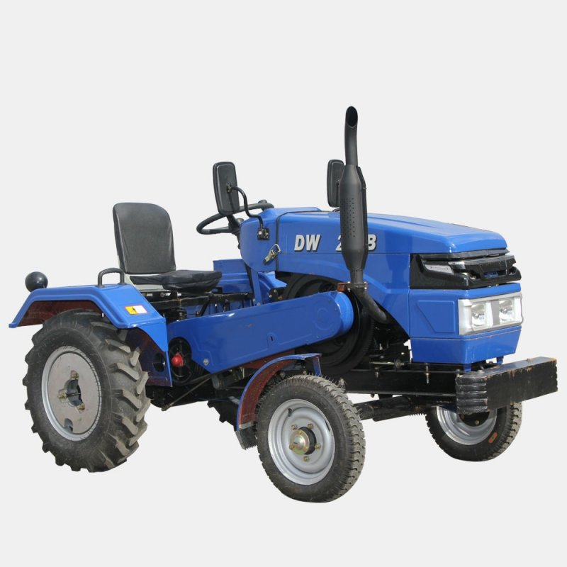 Трактор DW 240B (Т-24 РМ)