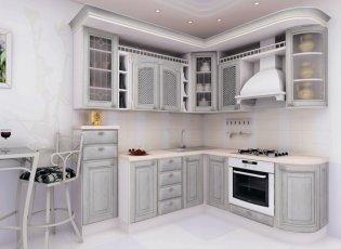 Кухню премиум класса