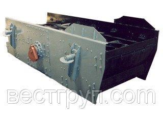 Грохот инерционный ГИТ-41М