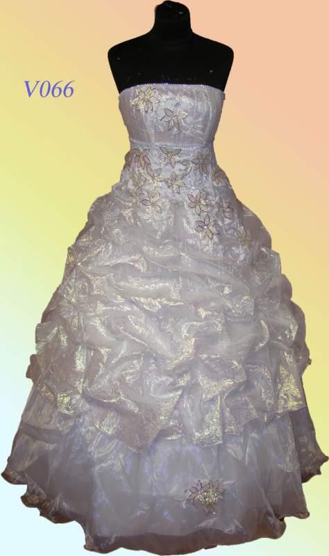 Купить Свадебные платья оптом