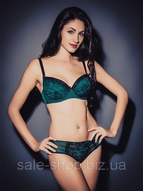 Комплект нижньої жіночої білизни Lise Marie 780ff81251743