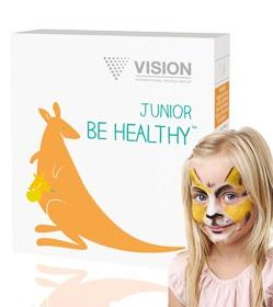 """Витамины """"Junior Be Healthy"""" -укрепление иммунной системы детей"""