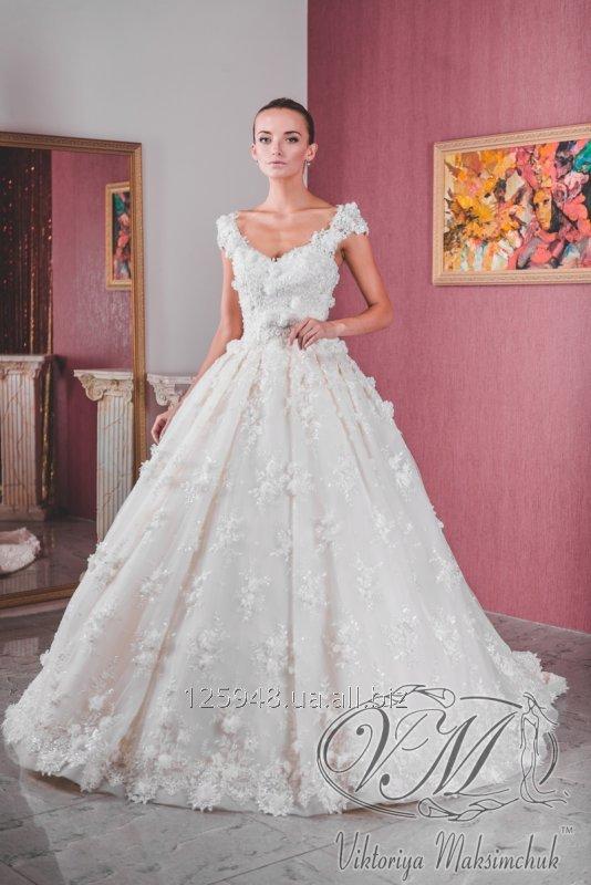 Дизайнерські весільні плаття купити в Чернівці 7f1feb88cd329