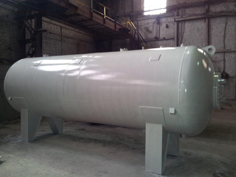 Газосепараторы сетчатые для окончательной очистки природного и попутного нефтяного газа от жидкости (конденсата, ингибитора гидратообразования, воды)