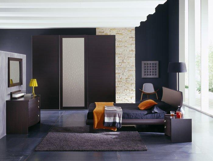 Мебель для спален в стиле модерн