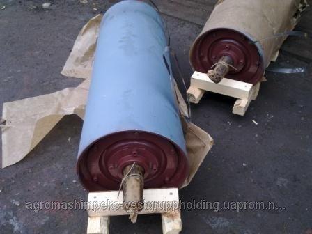 транспортеры ленточные мотор барабан