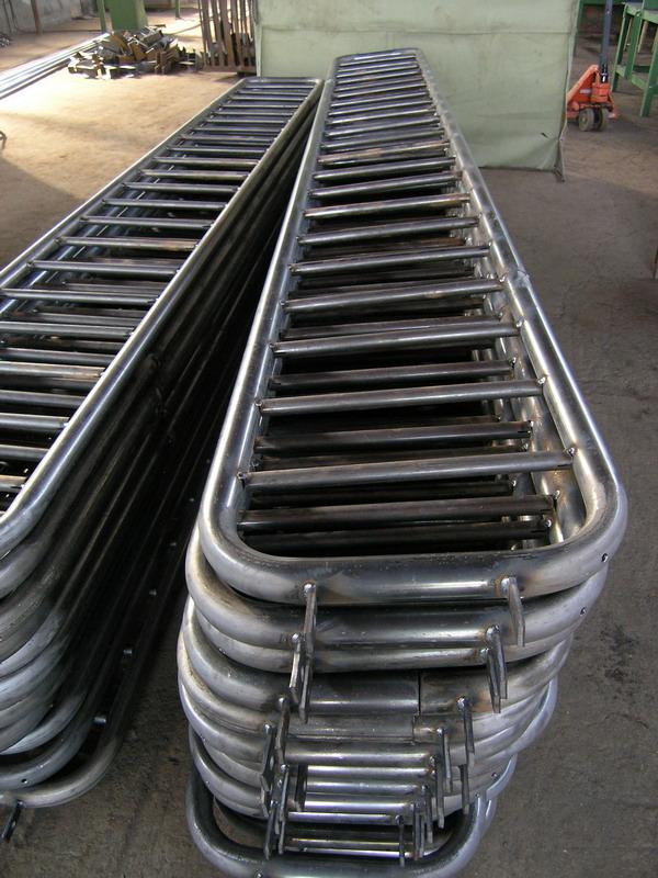 Buy Handrail metal