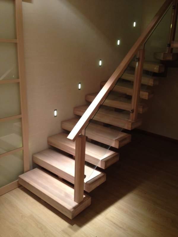 Лестницы под заказ