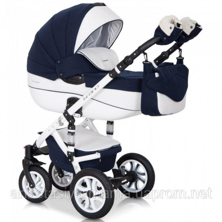 Дитяча коляска 2в1 RIKO BRANO ECCO купити в Вінниця 72133e332cddb