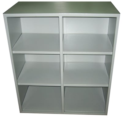 Buy Cabinets, panels, boxes metallic