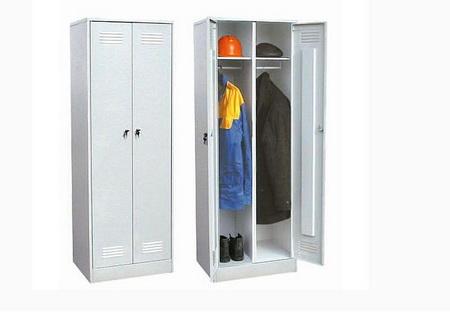Acheter Armoires pour vêtements métalliques