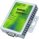 Купить Промышленный сервер последовательных устройств JetPort 5201 Днепропетровск