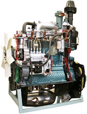 Заглушка блока цилиндров 55мм Д-240 МТЗ-80 240-1002328.