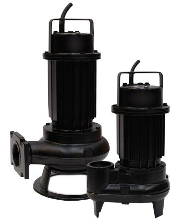 Купити Відцентровий консольний насос АХ 50-32-160 А-СД