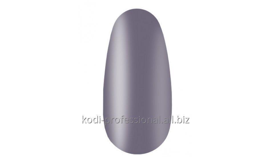 Гель-лак Kodi 8 мл, тон № 70 bw, black&white