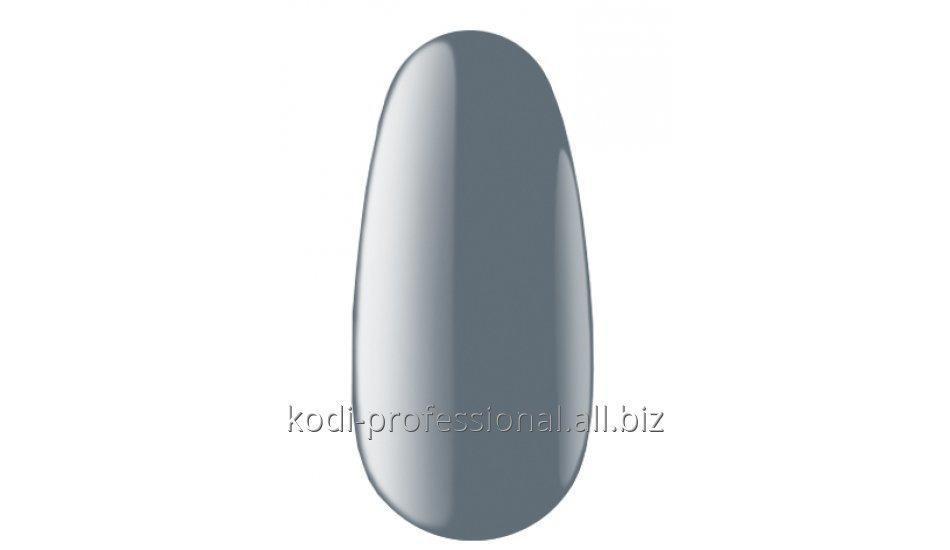 Гель-лак Kodi 8 мл, тон № 50 bw, black&white