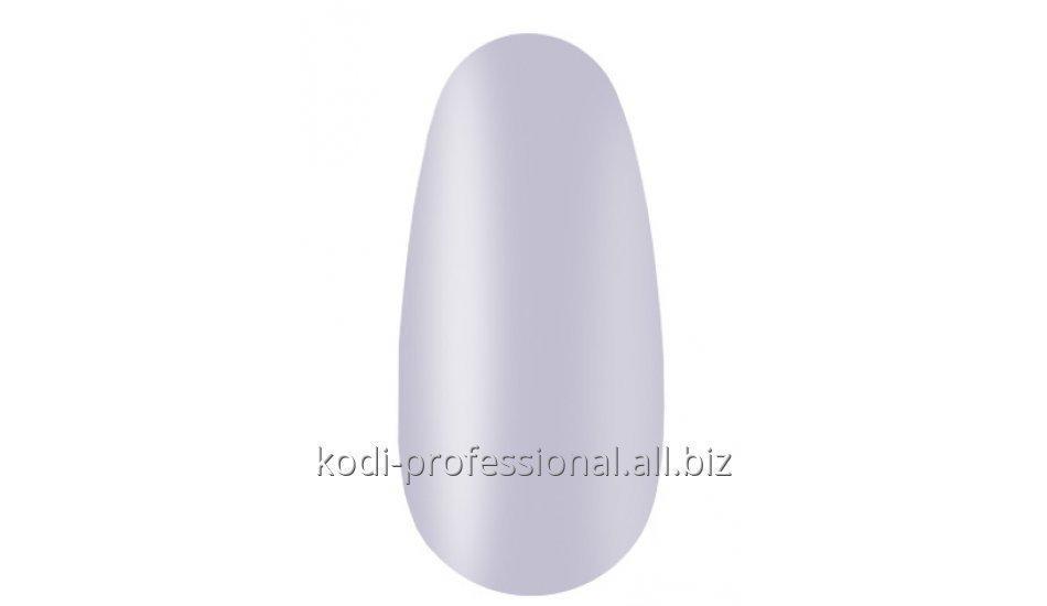 Гель-лак Kodi 8 мл, тон № 40 bw, black&white