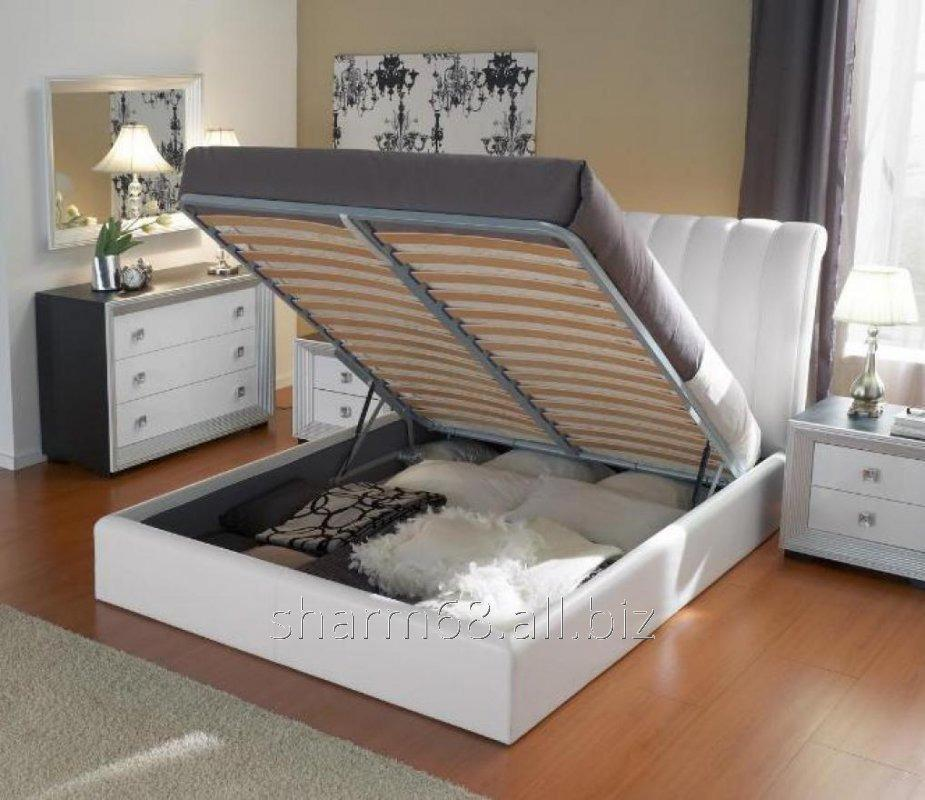Buy Mechanisms of raising of frameworks of Beds - on springs and shock-absorbers