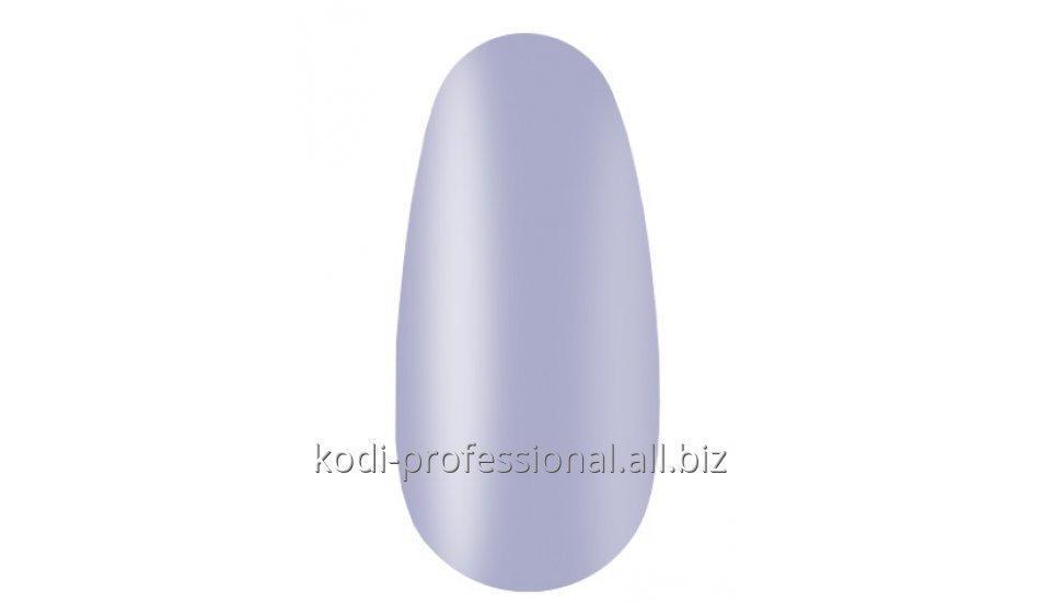 Гель-лак Kodi 8 мл, тон № 160 b, blue