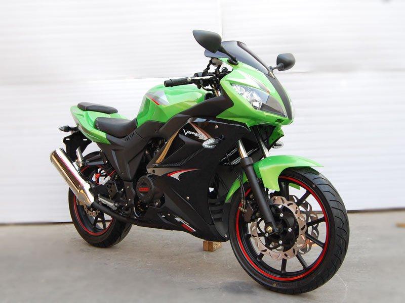 Мотоцикл Viper 250F2