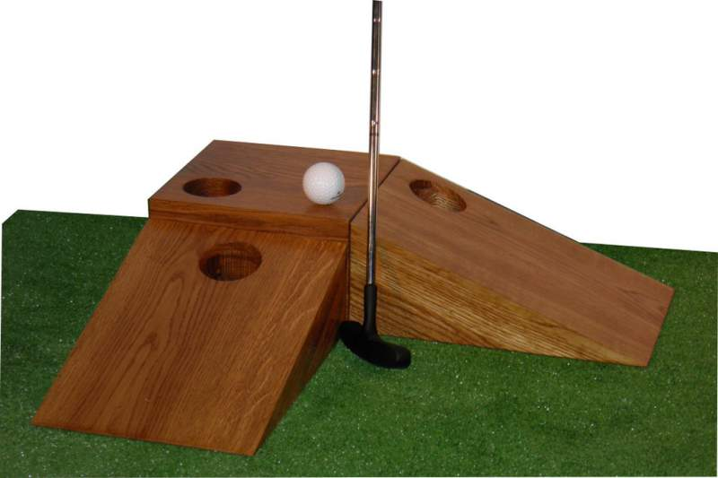 Buy Mobile systems for minigolf of City Golf