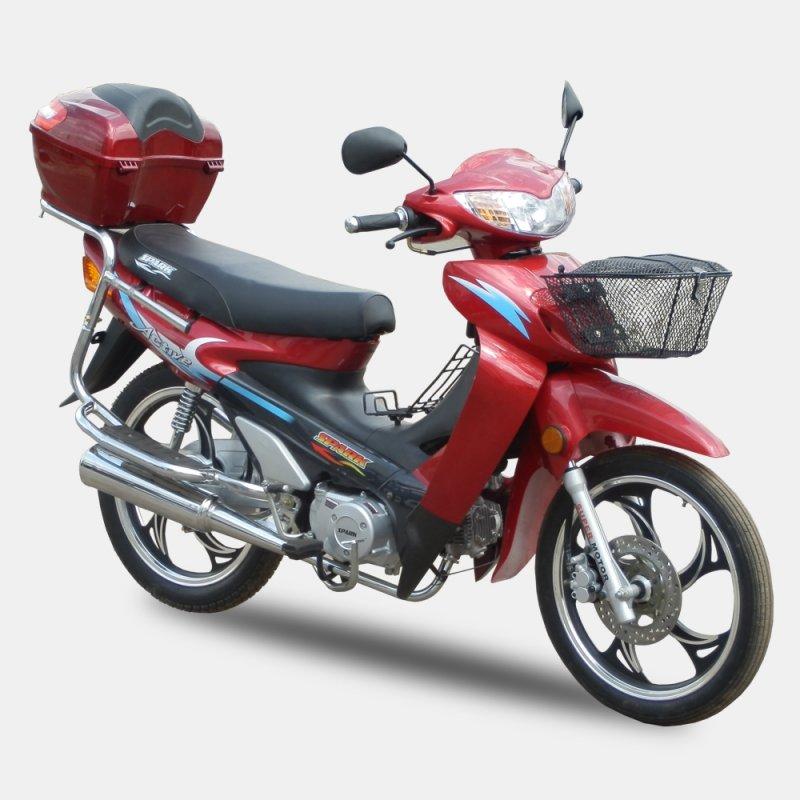 Мотоцикл Spark SP110-3 (Active)