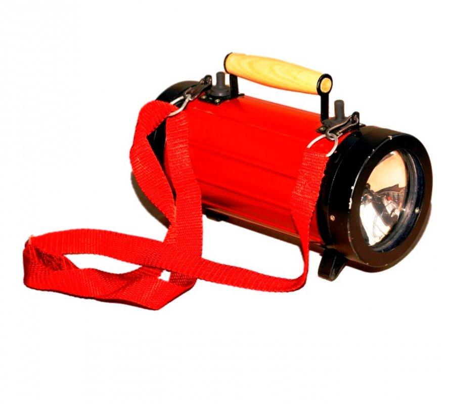 Фонарь - прожектор ФП - 01ПЗ