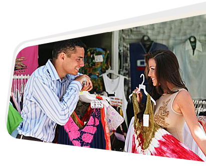 Buy Stock clothes and footwear from Europe and America.
