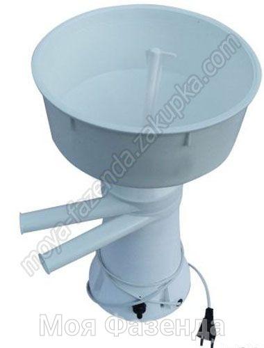 Сепаратор сливкоотделитель ЭСБ 02 Украина (код R-30)