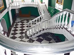 Купить Лестницы из мрамора и гранита