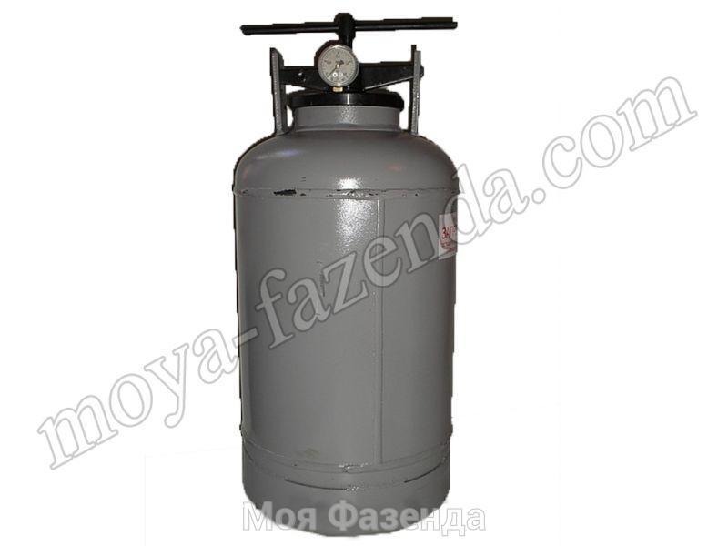 Домашний автоклав 30 литров (код R-35)