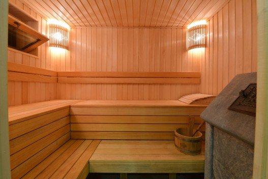 Buy Sauna 2х2х2,1
