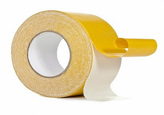 Buy Adhesive tape on the fabric basis