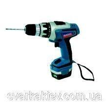 Buy Drill screw gun accumulator DShA1-10-RE3-14,4 case