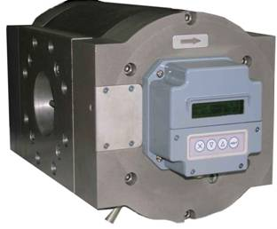Купить Комплекс измирительный роторный газовый КВР-1.02 У2