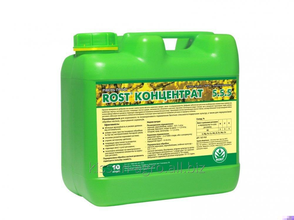Rost Concentrate 5 10 L A
