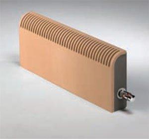 Купить Радиатор медно-алюминиевый низкотемпературный Jaga Knockonwood 550*1000*178мм