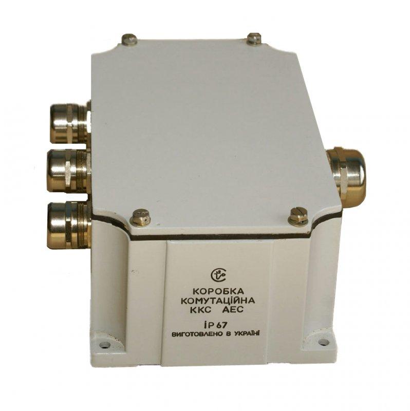 Buy Switching box AC QC