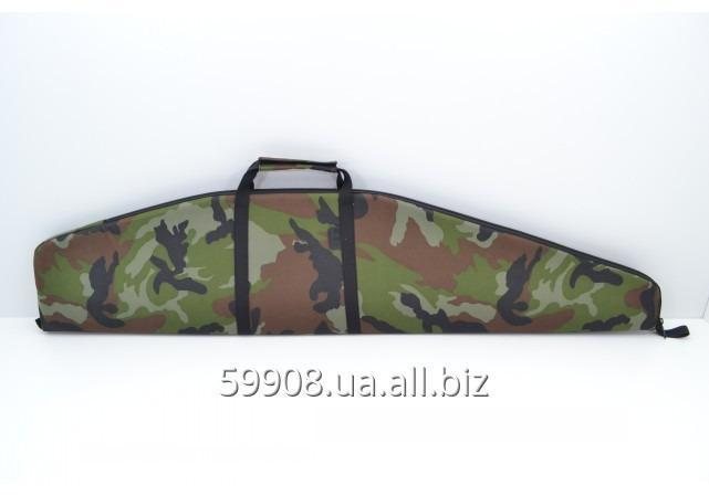 Buy Cover for the gun under optics of 1,35 m a camouflage color 1