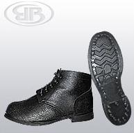 Купить Ботинки юфтевые (В-02)