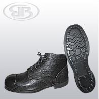 Купить Ботинки юфтевые (В-024)
