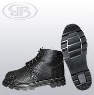 Купить Ботинки юфтевые (П-02)