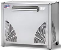 Льдогенератор Майа 3-4 тонны