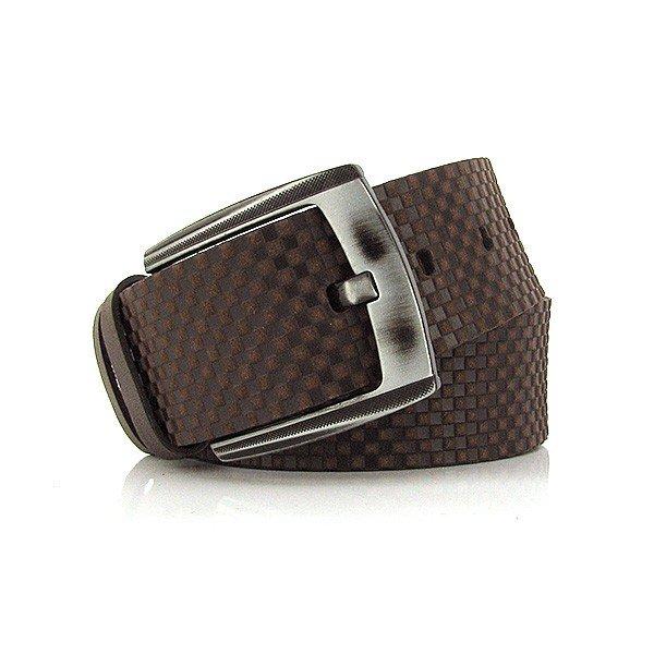 Ремінь шкіряний чоловічої під джинси Bond 53168 купити в Одеса a34be60e71986