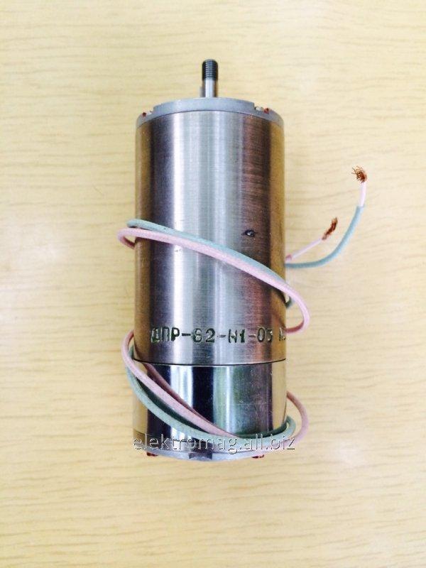 Электродвигатель  ДПР-62-Н1-03