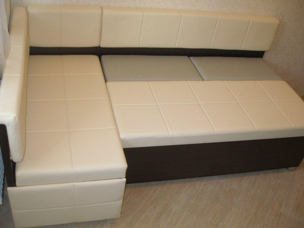 кухонный уголок 555 со спальным местом диван для кухни купить в киеве