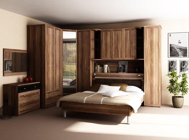 мебель для спальни на заказ купить в одессе