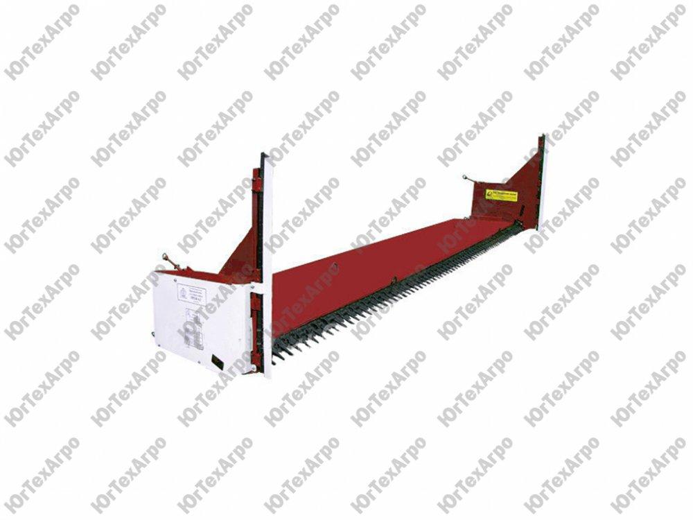 Рапсовый стол ПРБЖ для уборки рапса от 4 до 9,1м. с приводом МКШ