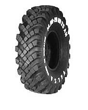 Tires for trucks the URALS